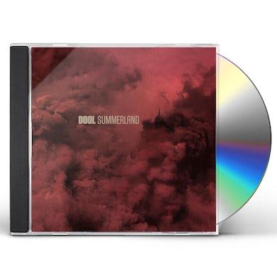 Dool SUMMERLAND CD