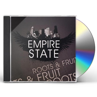Empire State ROOTS & FRUIT CD