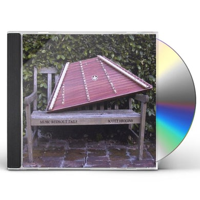 Scott Higgins MUSIC WITHOUT TAILS CD