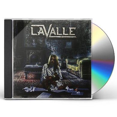 Lavalle DEAR SANITY CD