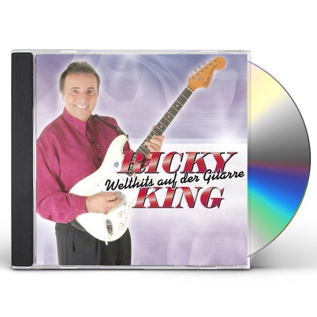 Ricky King