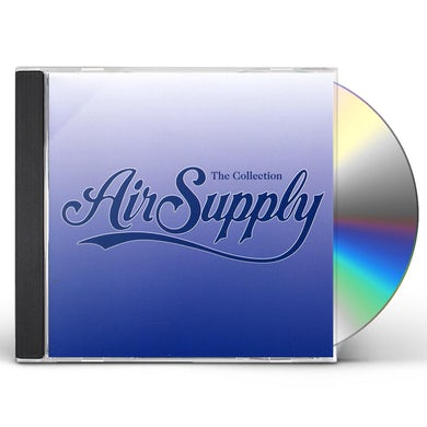 Air Supply COLLECTION CD