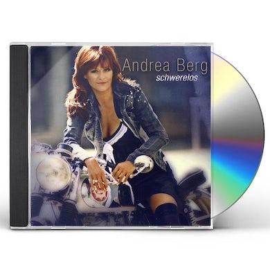 Andrea Berg SCHWERELOS CD