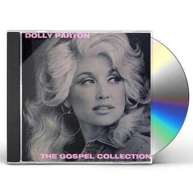 Dolly Parton GOSPEL COLLECTION CD