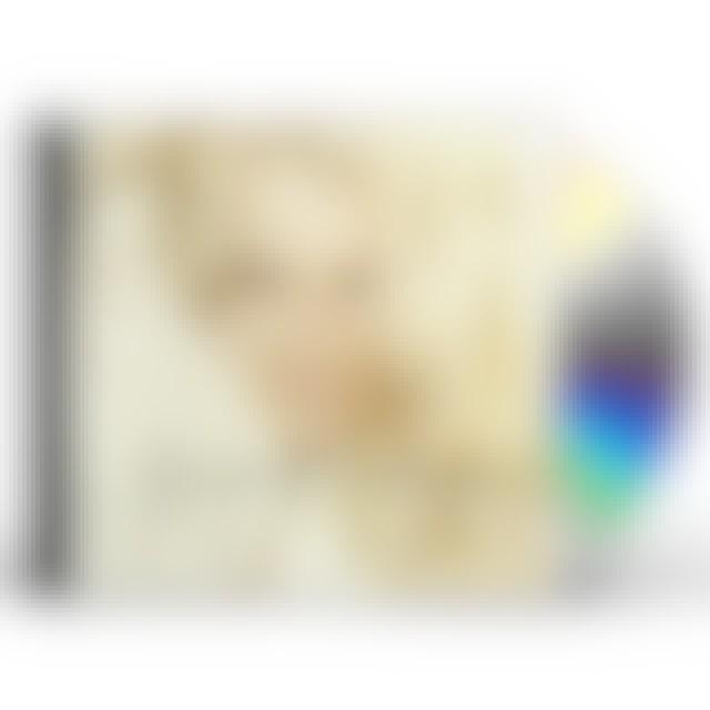 Britney Spears FEMME FATALE: DELUXE JEWELCASE CD
