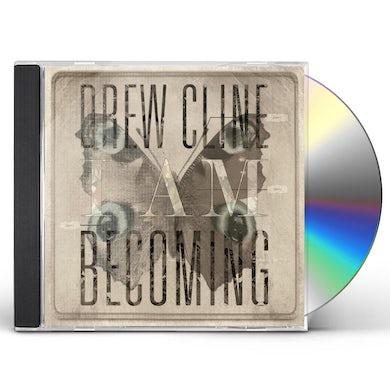 I AM BECOMING CD
