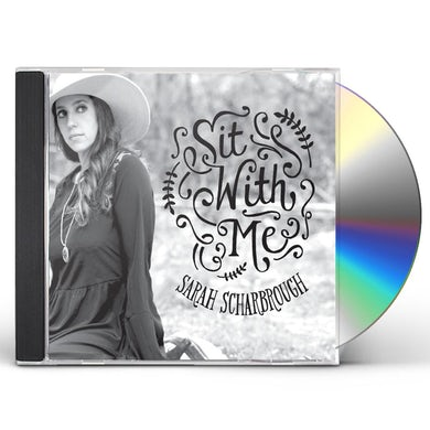 SIT WITH ME CD