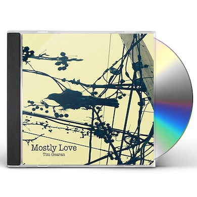 MOSTLY LOVE CD
