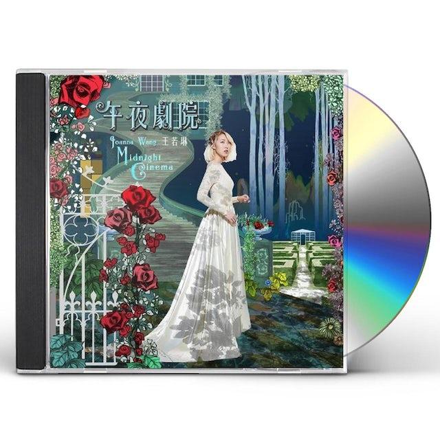 Joanna Wang MIDNIGHT CINEMA CD