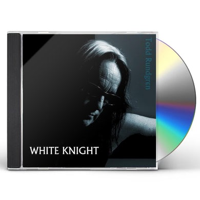 Todd Rundgren WHITE KNIGHT CD