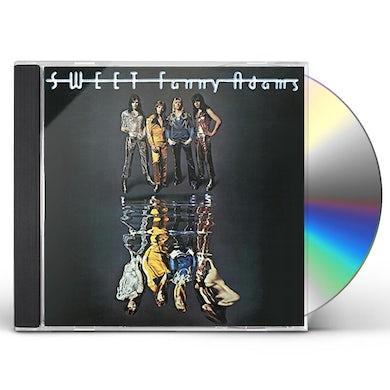 SWEET FANNY ADAMS CD