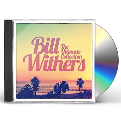 Bill Withers ULTIMATE COLLECTION CD