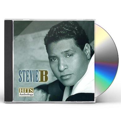 Stevie B. HITS ANTHOLOGY, VOL. 1 CD