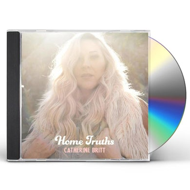HOME TRUTHS CD