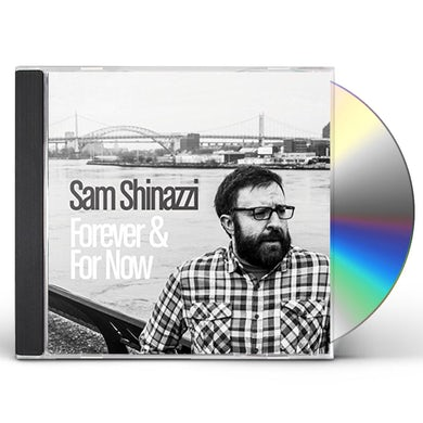 Sam Shinazzi FOREVER & FOR NOW CD