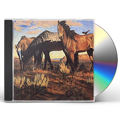 Ian Tyson SONGS FROM THE GRAVEL ROAD CD
