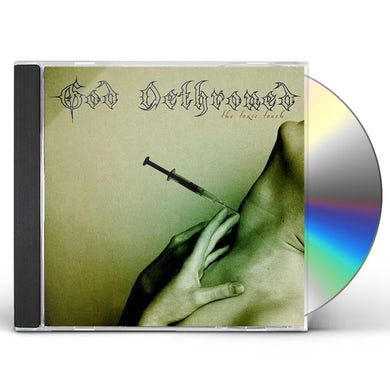 God Dethroned TOXIC TOUCH CD