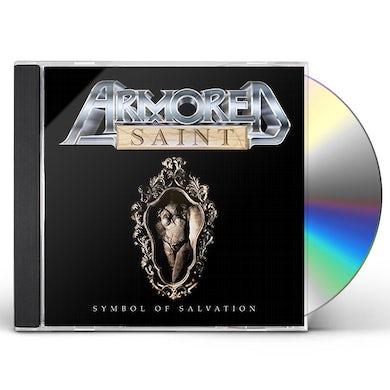 Armored Saint SYMBOL OF SALVATION CD