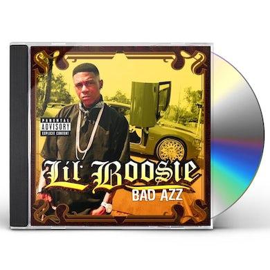 Boosie Badazz BAD AZZ CD