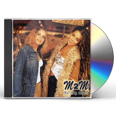 BIG ROOM CD