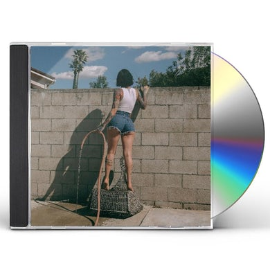Kehlani IT WAS GOOD UNTIL IT WASN'T CD