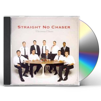 STRAIGHT NO CHASER CHRISTMAS CHEERS CD