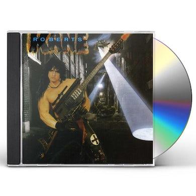 KANE ROBERTS CD