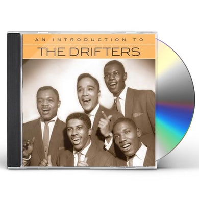 Drifters AN INTRODUCTION TO CD