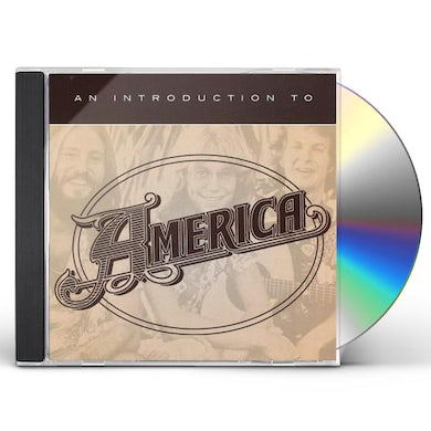 America AN INTRODUCTION TO CD