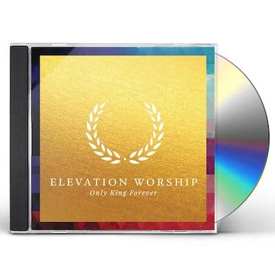 Only King Forever CD