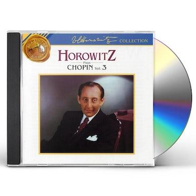 CHOPIN 3 CD