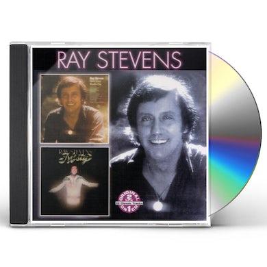 Ray Stevens TURN YOUR RADIO ON: MISTY CD
