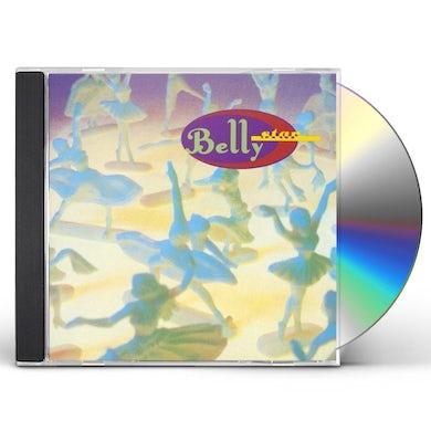 Belly STAR CD