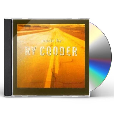 MUSIC BY RY COODER CD