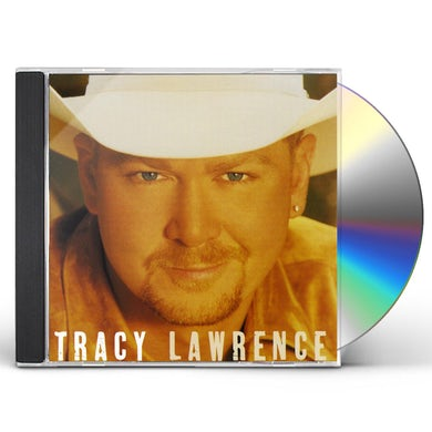 Tracy Lawrence CD