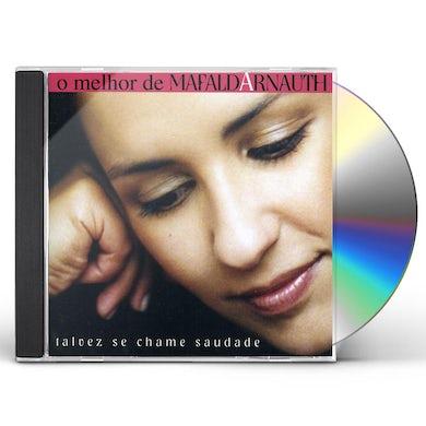 O MELHOR DE MAFALDA ARNAUTH CD