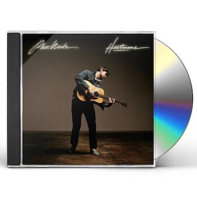 Matt Wertz HEATWAVE CD