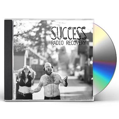 Success RADIO RECOVERY CD