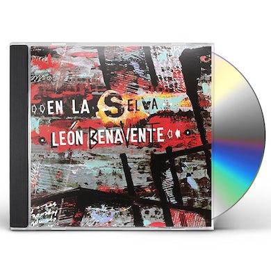 Leon Benavente REEDICION: EN LA SELVA CD