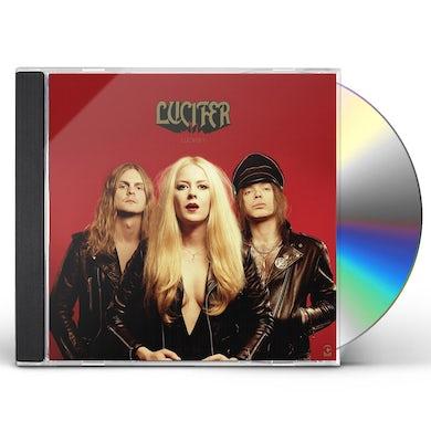 LUCIFER II CD