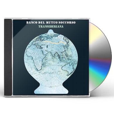 Banco Del Mutuo Soccorso TRANSIBERIANA CD