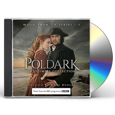 POLDARK: THE ULTIMATE COLLECTION CD