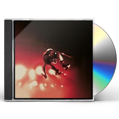 SALMO PLAYLIST LIVE CD