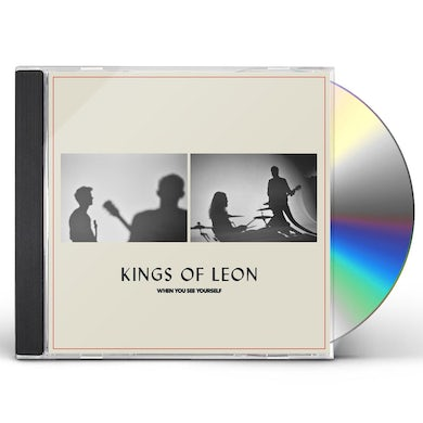Kings Of Leon WHEN YOU SEE YOURSELF CD