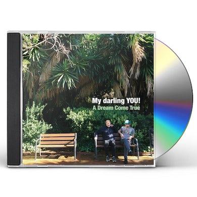 DREAM COME TRUE CD