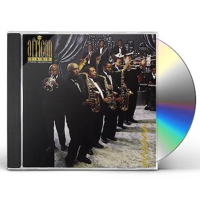 African Jazz Pioneers CD