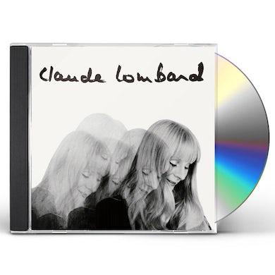 Claude Lombard CHANTE CD