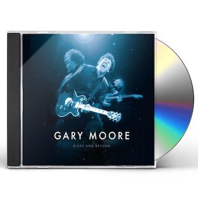 Gary Moore BLUES & BEYOND CD