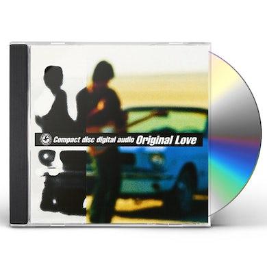ORIGINAL LOVE KAZE NO UTA WO KIKE CD
