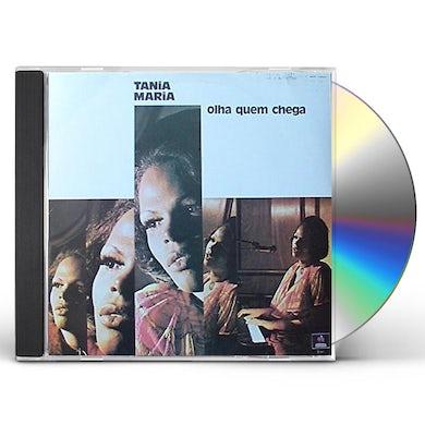 Tania Maria OLHA QUEM CHEGA: LIMITED CD